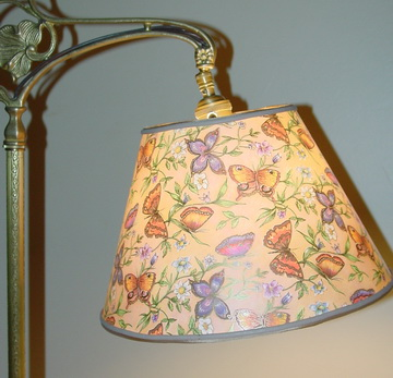 Hardback lampshades from across the board woodworks greentooth Image collections