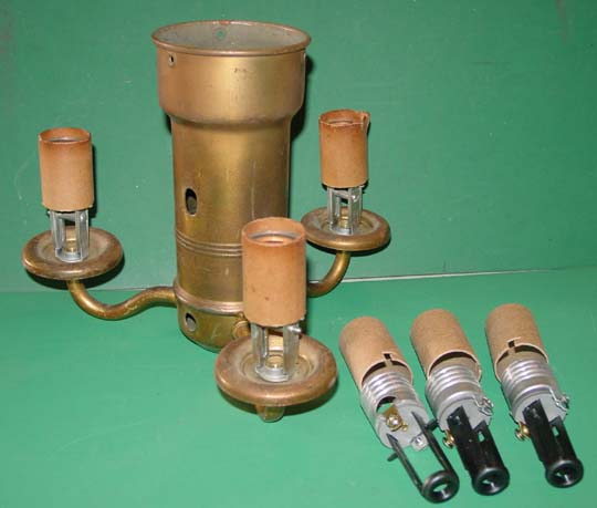 Floor lamp bridge lamp components see sockets link greentooth Image collections