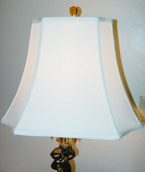 Ready Made Art Deco Lampshades