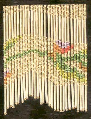 Bead fringe for lampshades glassflowerfringeg 44810 bytes mozeypictures Choice Image