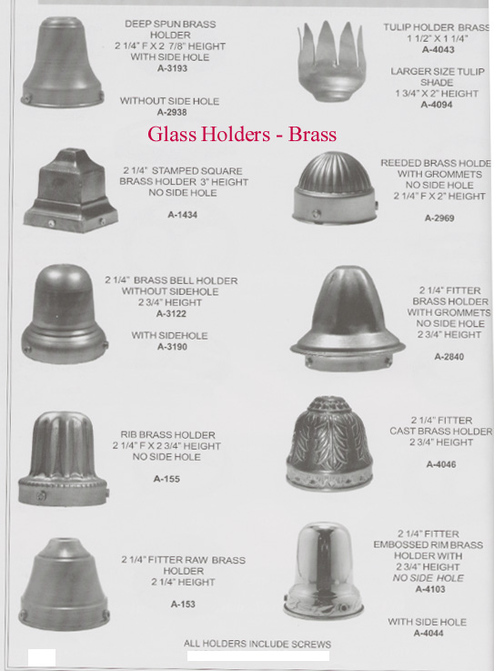 Lamp parts 10794 4 fitter brass shade holder aloadofball Images