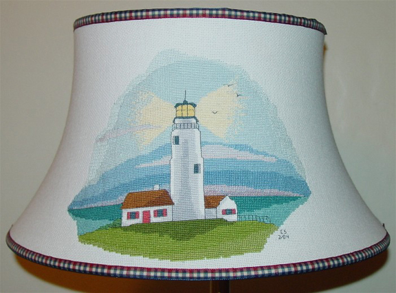 Unique lampshades custom designs lighthouseoffg 194827 bytes aloadofball Images