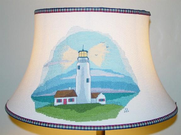 Unique lampshades custom designs aloadofball Gallery