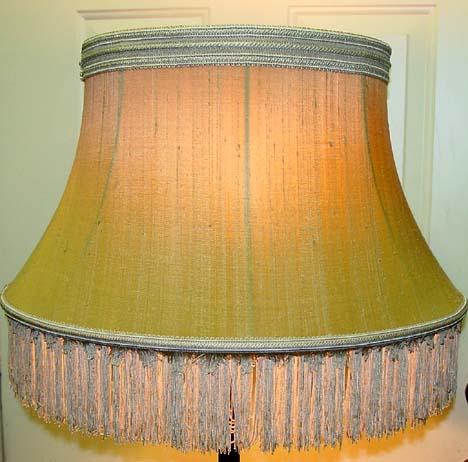 Ready Made Art Deco Lampshades