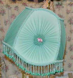 Lamp Shades In Stock