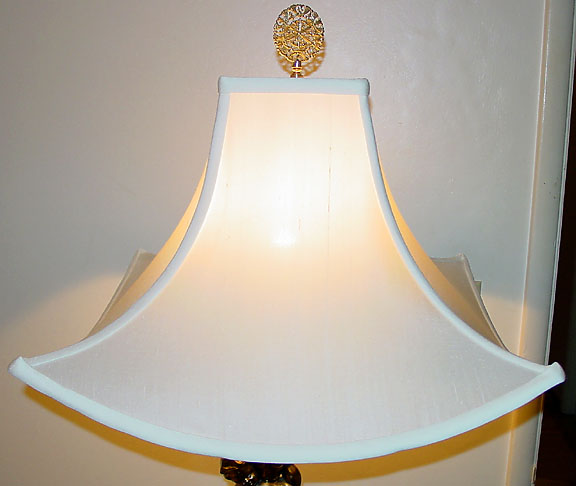 Oriental style lamp shades by hannah murphy windsongjenelleong 35318 bytes mozeypictures Choice Image