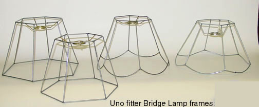 Lamp uno shade frames hannah murphy lamps lampshades greentooth Image collections